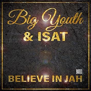 Believe in Jah