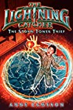 The Storm Tower Thief (Lightning Catcher, 2)