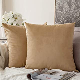Best accent pillows for brown sofa Reviews