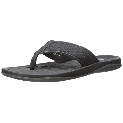 c796334816fa Kenneth Cole REACTION Men s Go Four-TH Flat Sandal
