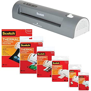 2 Roller System for a Professional Finish - New TL901X Use for Home Suitable for use with Photos Office or School Thermal Laminator