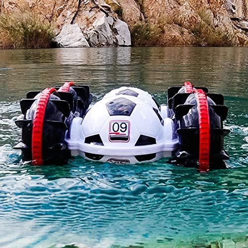 BeeBean Amphibious Car