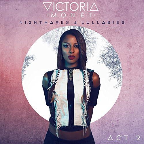 Victoria Monét
