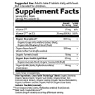 Garden of Life Dr. Formulated Brain Health Memory & Focus for Adults 40+, 60 Count #4