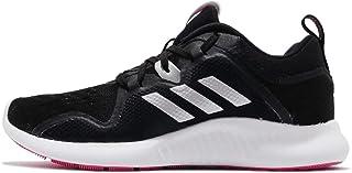 Tênis Feminino Adidas EdgeBounce W Preto e Rosa BB7563