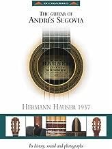 1937 hermann hauser classical guitar