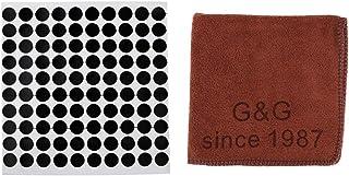 freneci 30 X 3cm Spot Stickers pour Billards Nouveau