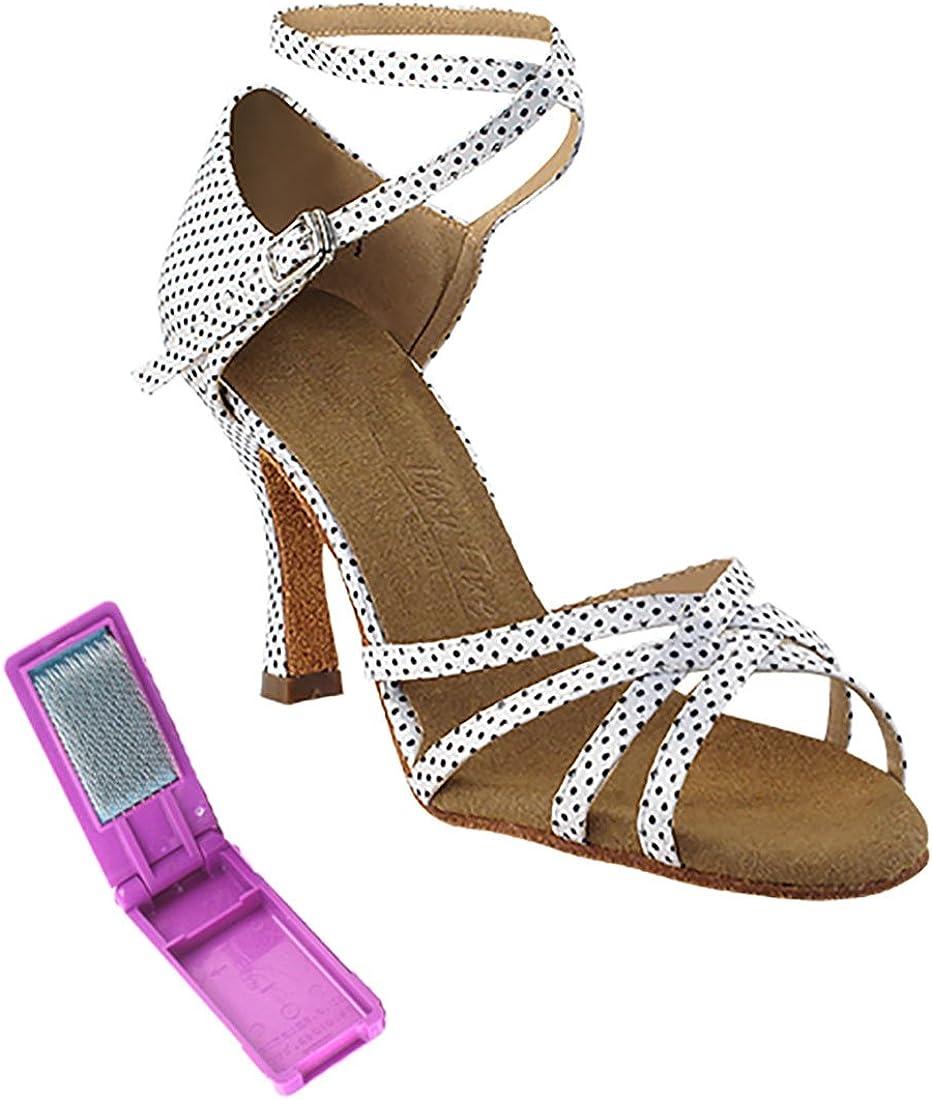 Very Fine 格安店 Ballroom 数量限定アウトレット最安価格 Latin Tango Salsa Dance Women SERA1 for Shoes
