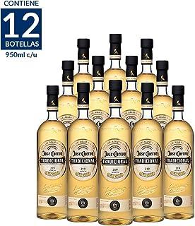 Tequila Jose Cuervo Tradicional Reposado - 950 ml / 12 Piezas