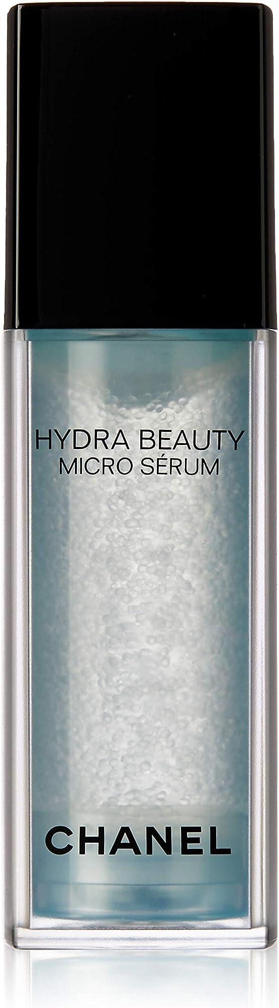 Chanel hydra beauty micro serum 30ml siero alle microsfere di camelia reinventa l`idratazione 3145891431803