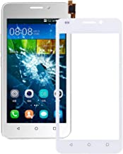 Huawei Spare for Huawei Y635 Touch Panel(Black) Huawei Spare (Color : White)