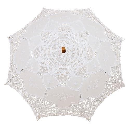 8e2ce2b3ff77 Wedding Umbrella for Bride: Amazon.co.uk