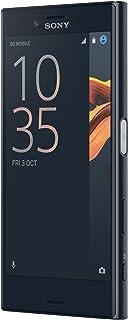 Sony Xperia X Compact - Unlocked Smartphone - 32GB - Black (US Warranty)