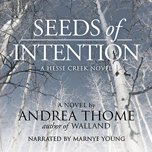 Seeds of Intention audiobook cover art