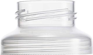 Boon Nursh Pump Adapter - Wide Neck Bottles, White