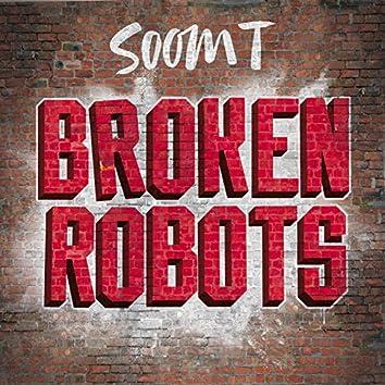 Broken Robots - Single