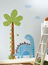 Asian Paints Nilaya Babysaurus METRIC height Chart wall sticker