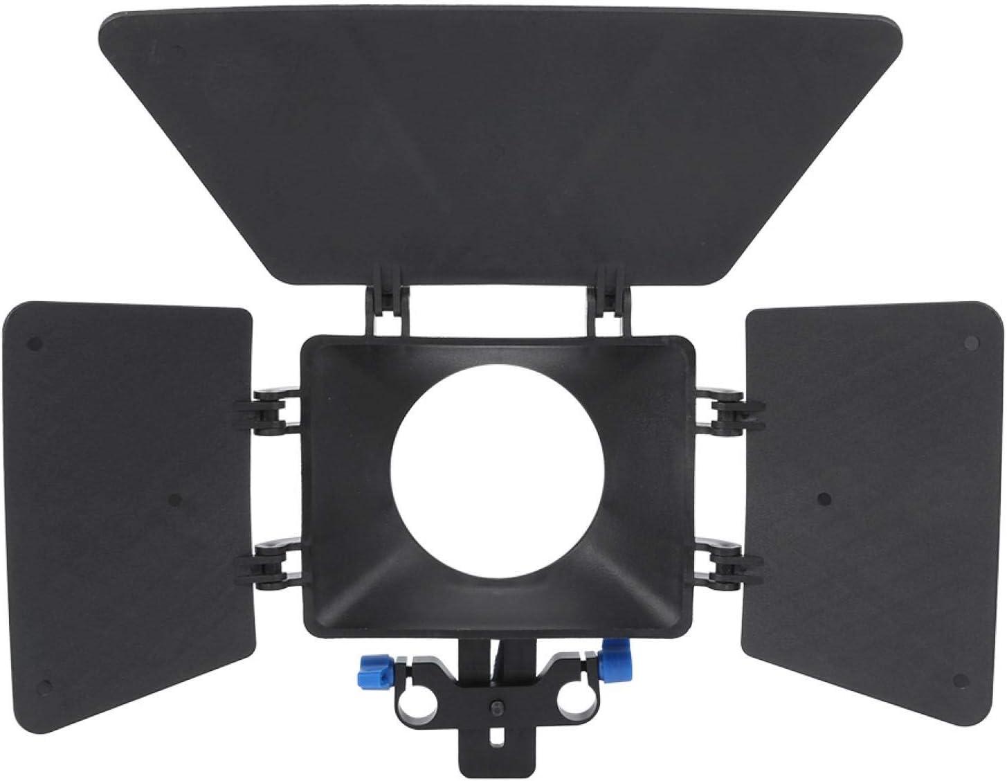 SALUTUYA DSLR New product type Camera Lens Hood Suit Cheap sale Light Box Block Matte