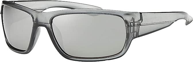 West Coast Adult Polarized Sunglasses
