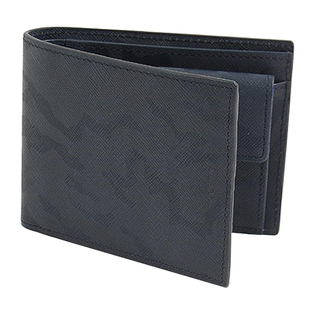 加速するアメリカ番号ソラチナ カウレザーカモプリズム 二つ折りウォレット 財布 Freeサイズ