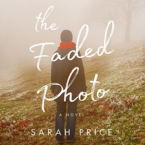 The Faded Photo audiobook cover art