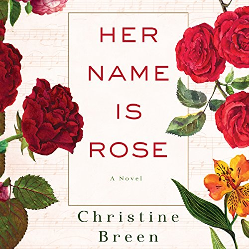 Her Name Is Rose audiobook cover art