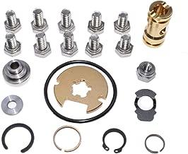 NEW Turbo Repair Rebuild Kits Turbocharger Fit For AUDI VW K03