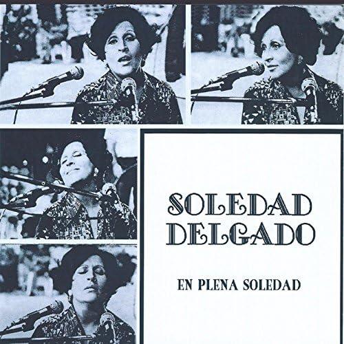 Soledad Delgado