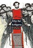 Edip Rei. Antigona (aula Literaria) (Aula Literària) - 9788468207575