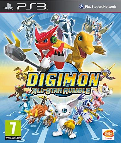 Digimon All-Star Rumble [Importación Inglesa]