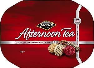 Jacobs Afternoon Tea Tin - 35.2oz 997g