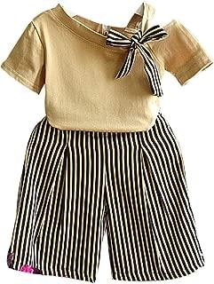 Memela Baby Clothes 4Pcs Toddler Infant Baby Girls Boys Letter Pumpkins Romper Halloween Outfits Set