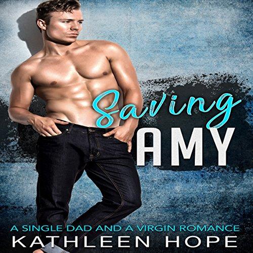 Saving Amy Titelbild