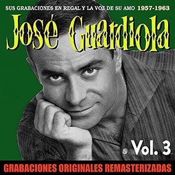 Sus grabaciones en Regal y La Voz de su Amo, Vol. 3 (1957-1963) [2018 Remaster]