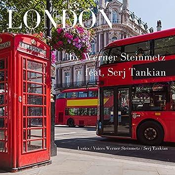 London (feat. Serj Tankian)
