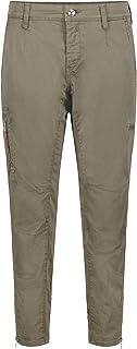 MAC Jeans dames jeans (rechte pijp) RICH cargo cotton