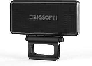 BIGSOFTI - Portable Mini Soft Light for Better Camera Photography & Video. No More Bulky Selfie Ringlight for Live Stream,...