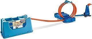 Hot Wheels Pista e Acessório Track Builder Kit Completo Mattel