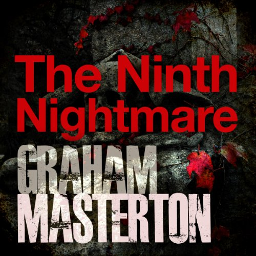 The Ninth Nightmare audiobook cover art