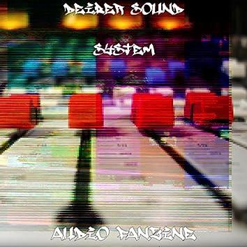Audio fanzine