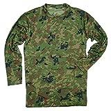 [ジェイジィエスディエフ] Tシャツ 270401 メンズ 新迷彩 日本 S-(日本サイズS相当)