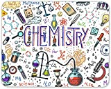 Mauspad, Chemie Wissenschaft Mausmattenpad - Lehrer Schüler Uni Schreibtisch Computer Geschenk