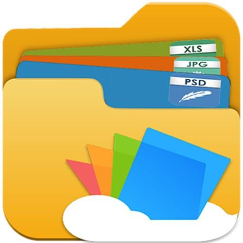 File Manager+File Transfer&File explorer 2018