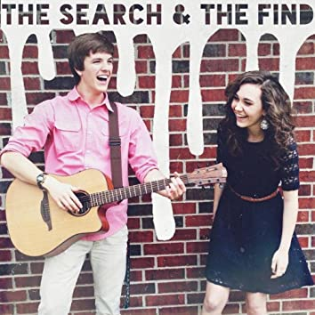 The Search & the Find (feat. Meredith Wilson)