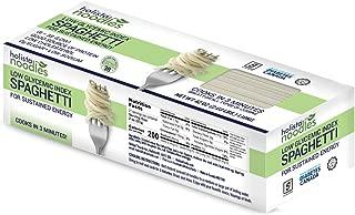 Holista Low Glycemic Spaghetti - 42oz box (3 x 14oz packs per box)