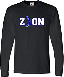 Best zion t shirts clothing Reviews