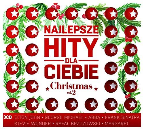 Najlepsze Hity Dla Ciebie - Christmas vol. 2 [3CD]