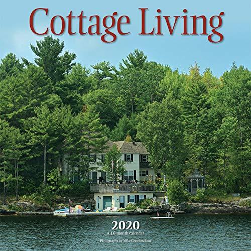Cottage Living 2020 Calendar