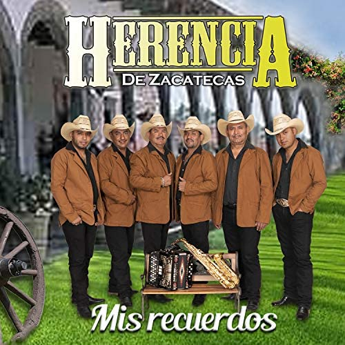 Herencia de Zacatecas