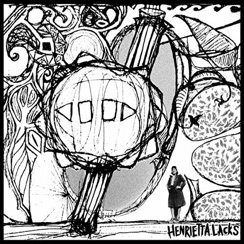 Henrietta Lacks EP [Explicit]